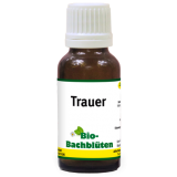 Bio Bachblüten Trauer 20 ml