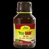 Fit-BARF Öl D3 100 ml