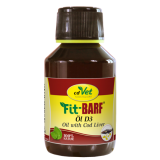 Fit-BARF Öl D3 100 ml