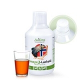 AniForte® Omega3 Lachsöl 500 ml