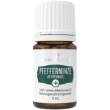Pfefferminze + - Peppermint + 5 ml