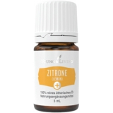 Zitrone + - Lemon + 5 ml