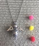 Halskette Aromatherapie Engelchen