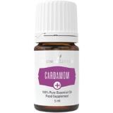 Cardamom + 5 ml