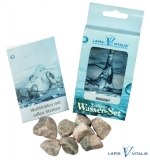 Wassersteine Rhodonit