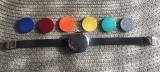Armband Aromatherapie mit Diffuser Pad